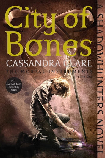City of Bones ebook by Cassandra Clare