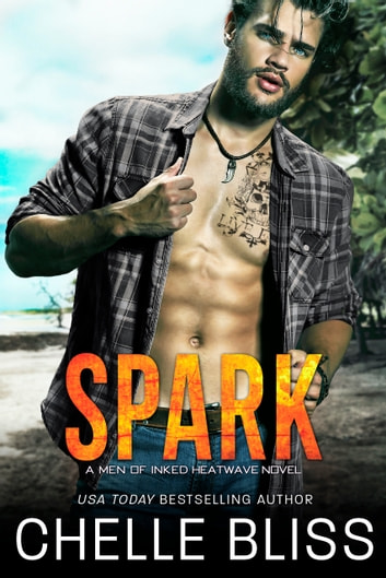 Spark eBook by Chelle Bliss