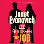 The Job - A Fox and O'Hare Novel audiobook by Janet Evanovich, Lee Goldberg
