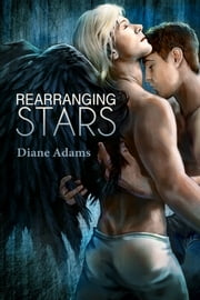 Rearranging Stars ebook by Diane Adams