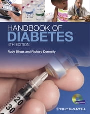 Handbook of Diabetes ebook by Rudy Bilous, Richard Donnelly