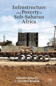 Infrastructure and Poverty in Sub-Saharan Africa ebook by A. Estache,Q. Wodon,KATHRYN LOMAS