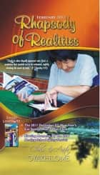 Rhapsody of Realities February 2012 Edition ebook by Pastor Chris Oyakhilome