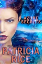 Azure Secrets ebook by Patricia Rice