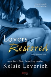 Lovers Restored ebook by Kelsie Leverich