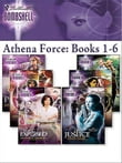 Athena Force: Books 1-6