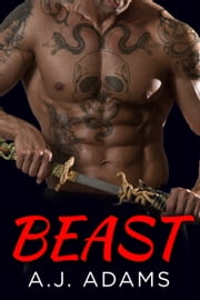 Beast ebook by AJ Adams