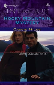 Rocky Mountain Mystery ebook by Cassie Miles