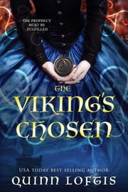 The Viking's Chosen ebook by Quinn Loftis