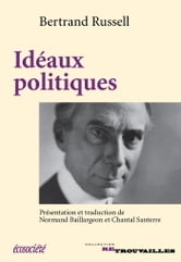Idéaux politiques ebook by Bertrand Russell
