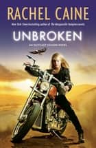 Unbroken: Outcast Season Book 4 - Outcast Season Book 4 ebook by