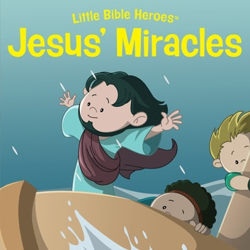Jesus' Miracles ebook by Victoria Kovacs