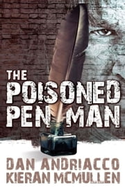 The Poisoned Penman ebook by Dan Andriacco
