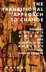 The Transitional Approach to Change ebook by Gilles Amado,Anthony Ambrose