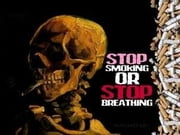 Stop smoking or stop breathing ebook by Jack Fox
