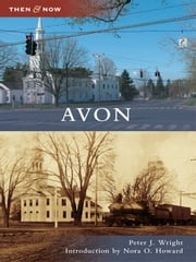 Avon ebook by Peter J. Wright,Nora O. Howard
