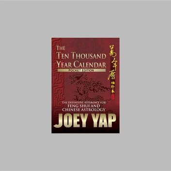 the ten thousand year calendar pocket edition ebook by yap joey