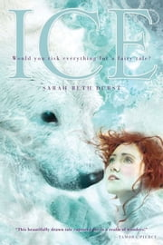Ice ebook by Sarah Beth Durst