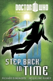 Doctor Who: Book 6: Step Back in Time ebook by Penguin Books Ltd