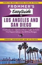 Frommer's EasyGuide to Los Angeles and San Diego ebook by Christine Delsol,Maribeth Mellin