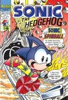 Sonic the Hedgehog #6 ebook by Mike Gallagher, Angelo DeCesare, Dave Manak,...