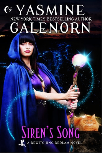 Siren's Song - Bewitching Bedlam, #3 ebook by Yasmine Galenorn