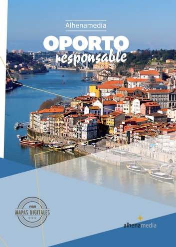 Oporto responsable ebook by Manuel Jorge Marmelo