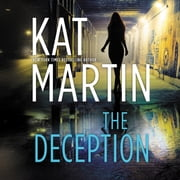 The Deception audiobook by Kat Martin