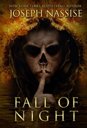 Fall of Night ebook by Joseph Nassise