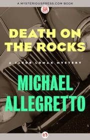 Death on the Rocks ebook by Michael Allegretto