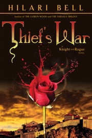 Thief's War ebook by Hilari Bell