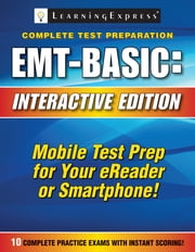 EMT--Basic Exam ebook by LearningExpress LLC Editors