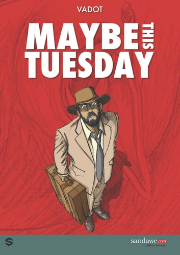 Maybe this Tuesday ebook by Nicolas Vadot