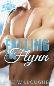 Falling for Flynn - Hockey on Tap, #1 ebook by Kate Willoughby