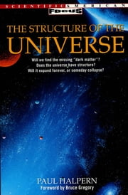The Structure of the Universe ebook by Paul Halpern