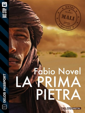 La prima pietra ebook by Fabio Novel