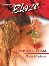 Tempting Adam ebook by Dorie Graham