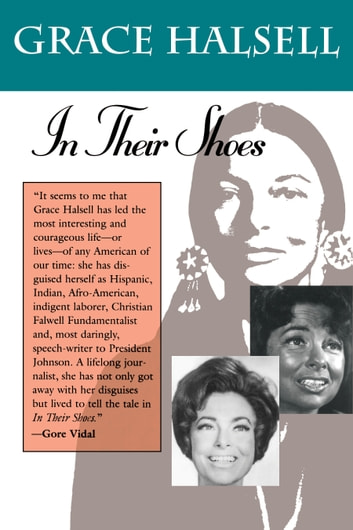 In Their Shoes - In Their Shoes ebook by Grace Halsell