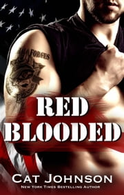 Red Blooded - Trey, Jack, Jimmy ebook by Cat Johnson