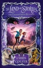 The Enchantress Returns - Book 2 ebook by Chris Colfer