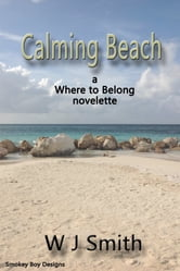 Calming Beach ebook by W.J. Smith