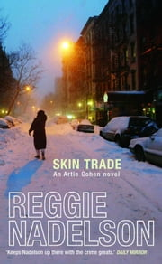 Skin Trade ebook by Reggie Nadelson