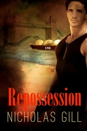 Repossession ebook by Nicholas Gill