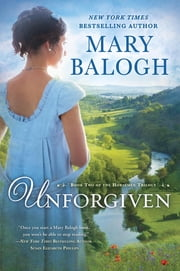 Unforgiven ebook by Mary Balogh