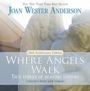 Where Angels Walk (25th Anniversary Edition) - True Stories of Heavenly Visitors ebook by Joan Wester Anderson,Gary Jansen