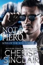 Not a Hero ebook by Cherise Sinclair