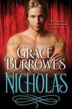 Nicholas ebook by Grace Burrowes