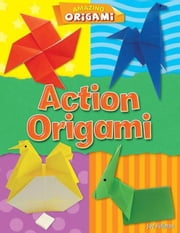 Action Origami ebook by Fullman, Joe