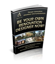 Design renovation dilemmas and fundamentals EBook - WWW.FACEBOOK.COM/OBJETDART.SINGAPORE ebook by ROLAND NEO