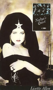 Nadya's Quest ebook by Lisette Allen